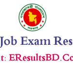 Job Exam Result