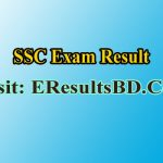 SSC Exam Result 2021 With Mark Sheet